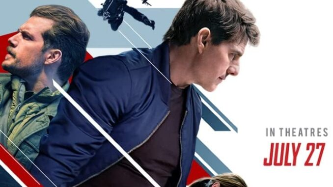 Download Mission: Impossible - Fallout (2018) Full Movie Free
