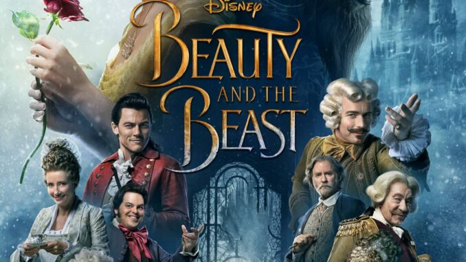 Download Beauty and the Beast (2017) Full Movie Free