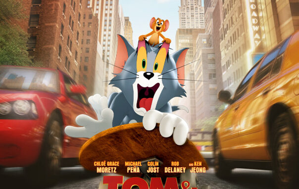 Download Tom and Jerry (2021) Full Movie Free