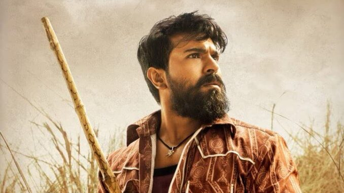 Download Rangasthalam 1985 (2018) Full Movie Free