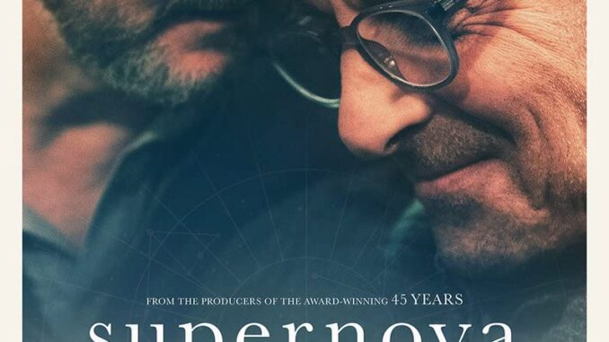Download Supernova (2020) Full Movie Free