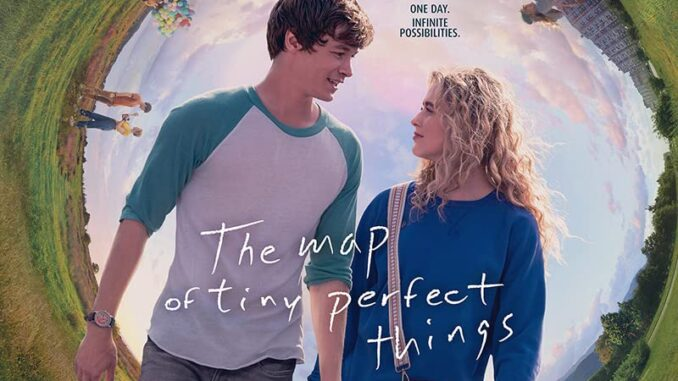 Download The Map of Tiny Perfect Things (2021) Full Movie Free