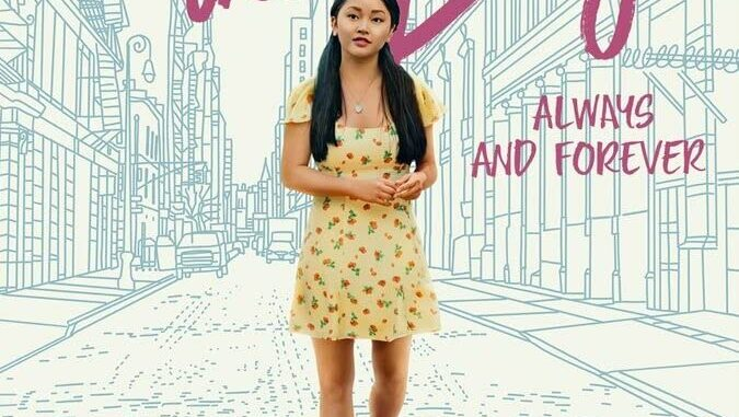 Download To All the Boys: Always and Forever (2021) Full Movie Free