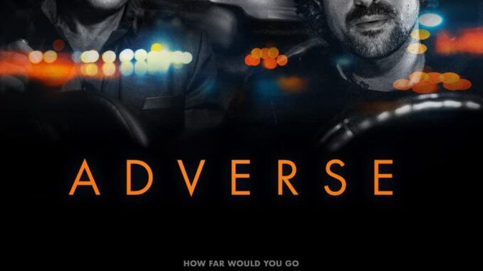 Download Adverse (2020) Full Movie Free