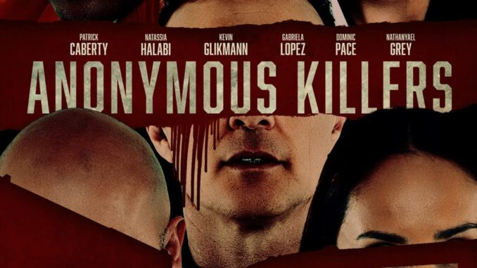 Download Anonymous Killers (2020) Full Movie Free