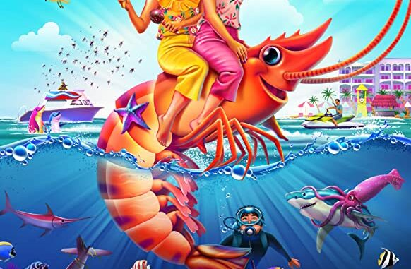 Download Barb and Star Go to Vista Del Mar (2021) Full Movie Free