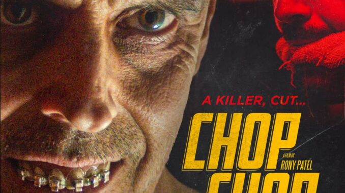 Download Chop Chop (2020) Full Movie Free