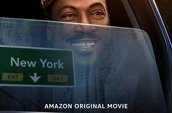 Download Coming 2 America (2021) Full Movie Free