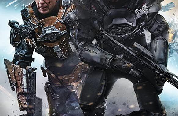 Download Cosmic Sin (2021) Full Movie Free