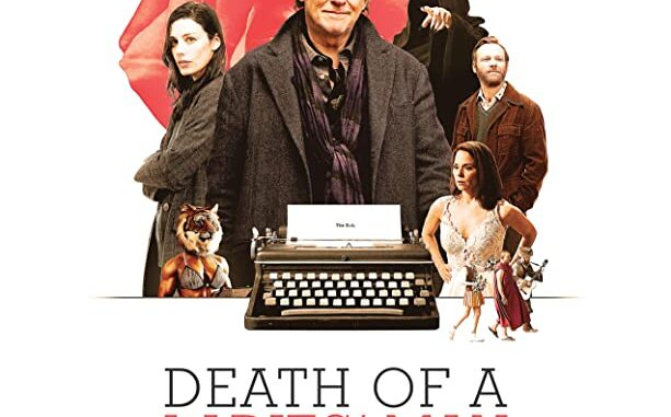 Download Death of a Ladies' Man (2020) Full Movie Free