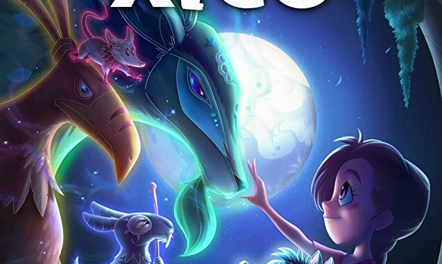 Download Xicos Journey (2020) Full Movie Free