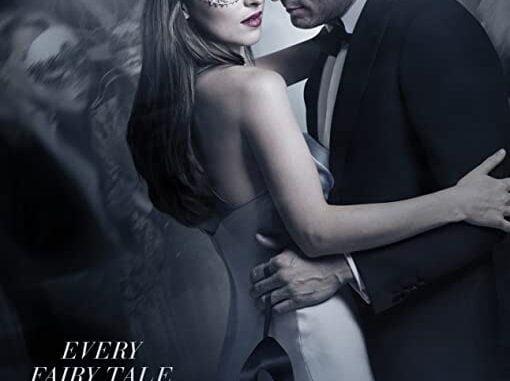 Download Fifty Shades Darker (2017) Full Movie Free