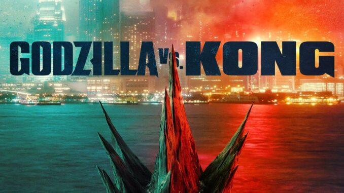 Download Godzilla vs. Kong (2021) Full Movie Free