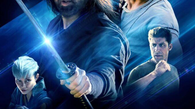 Download Jiu Jitsu (2020) Full Movie Free
