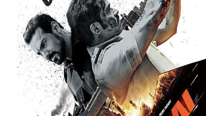 Download Mumbai Saga (2021) Full Movie Free