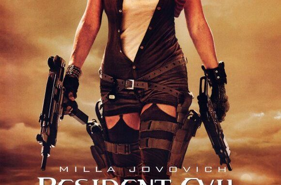 Download Resident Evil: Extinction (2007) Full Movie Free
