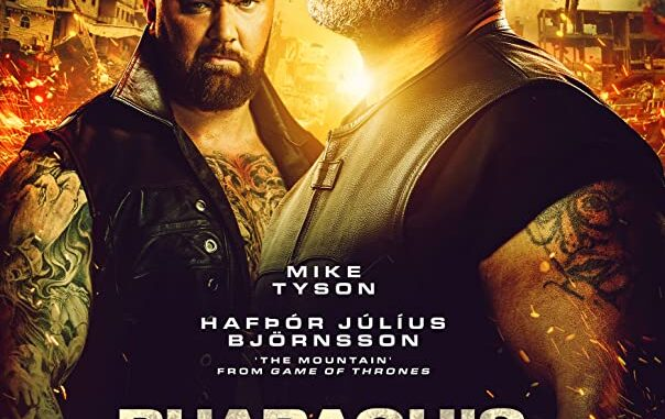 Download Pharaohs War (2019) Full Movie Free