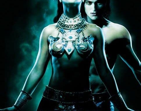 Download Queen of the Damned (2002) Full Movie Free