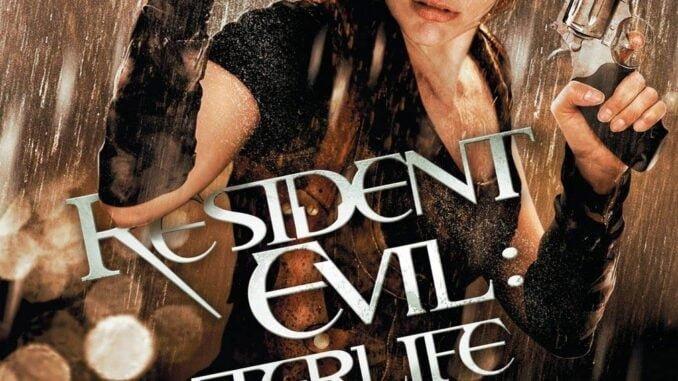 Download Resident Evil: Afterlife (2010) Full Movie Free