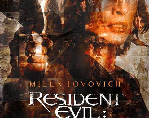 Download Resident Evil: Apocalypse (2004) Full Movie Free