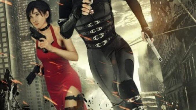 Download Resident Evil: Retribution (2012) Full Movie Free