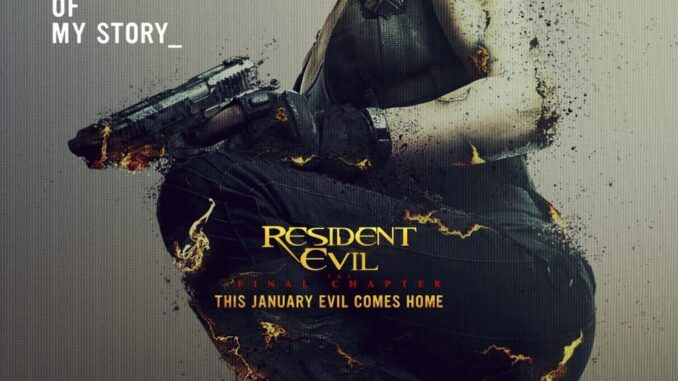 Download Resident Evil: The Final Chapter (2016) Fulll Movie Free