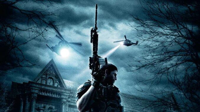 Download Resident Evil: Vendetta (2017) Full Movie Free