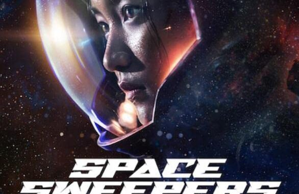 Download Space Sweepers (2021) Full Movie Free