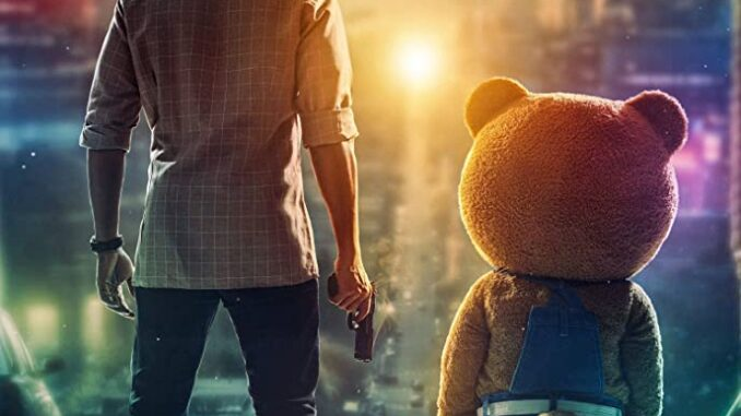 Download Teddy (2021) Full Movie Free