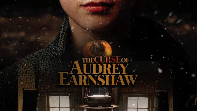 Download The Curse of Audrey Earnshaw (2020) Full Movie Free