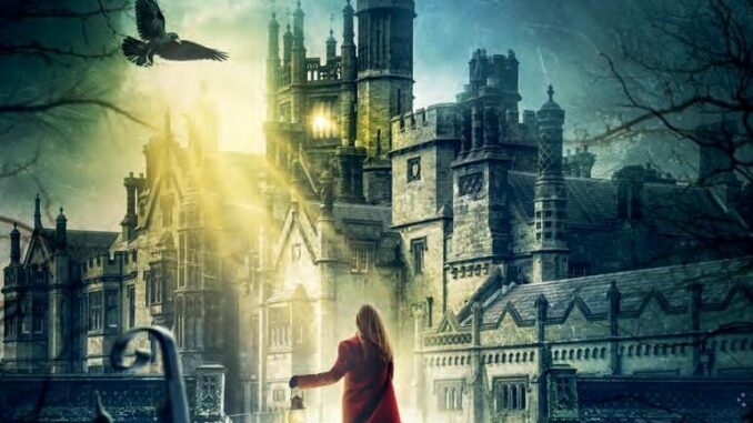Download The Haunting of Margam Castle (2020) Full Movie Free