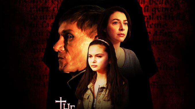 Download The Parish (2019) Full Movie Free