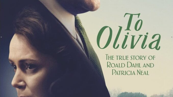 Download To Olivia (2021) Full Movie Free