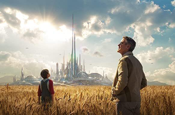 Download Tomorrowland (2015) Full Movie Free