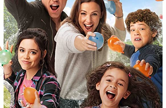 Download Yes Day (2021) Full Movie Free