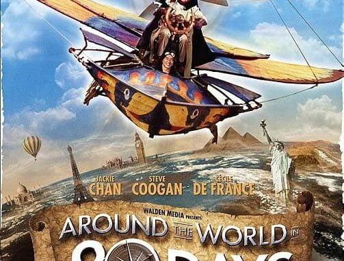 Download Around the World in 80 Days (2004) Full Movie Free