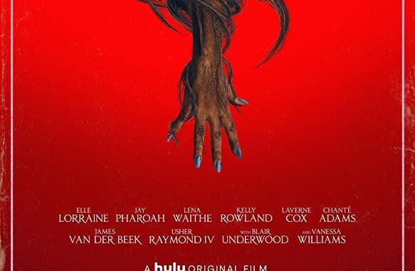 Download Bad Hair (2020) Full Movie Free