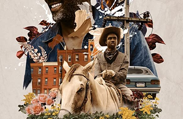 Download Concrete Cowboy (2020) Full Movie Free