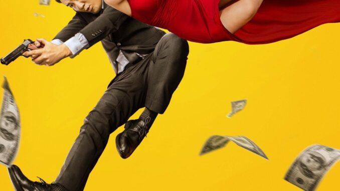 Download Fake Bodyguard (2021) Full Movie Free