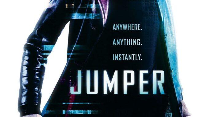 Download Jumper (2008) Full Movie Free