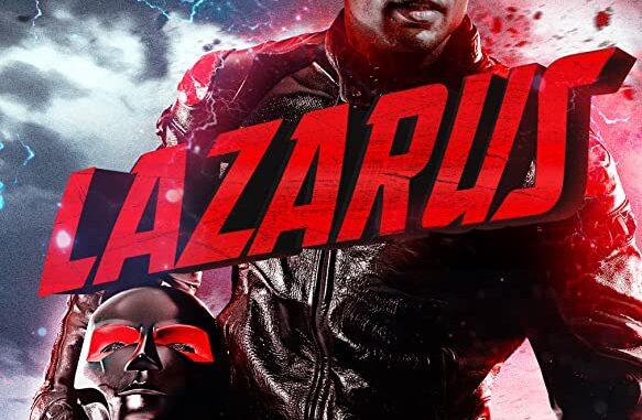 Download Lazarus (2021) Full Movie Free