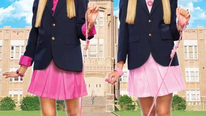 Download Legally Blondes (2009) Full Movie Free