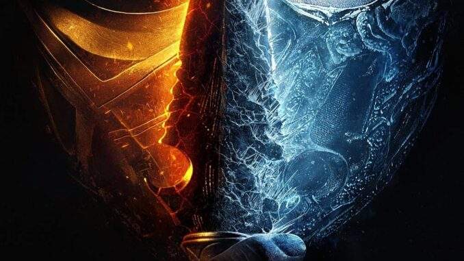 Download Mortal Kombat (2021) Full Movie Free