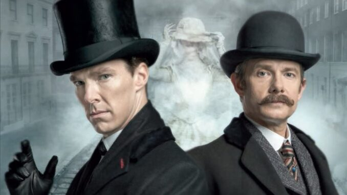 Download Sherlock: The Abominable Bride (2016) Full Movie Free