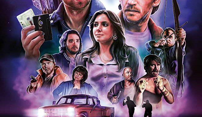 Download The Shade Shepherd (2019) Full Movie Free