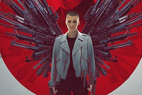 Download Vanquish (2021) Full Movie Free