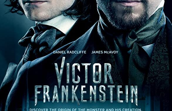 Download Victor Frankenstein (2015) Full Movie Free