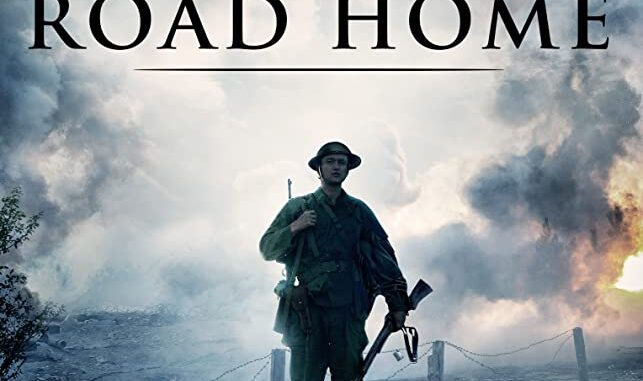 Download WWII: The Long Road Home (2017) Full Movie Free