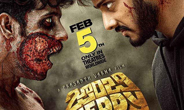 Download Zombie Reddy (2021) Full Movie Free