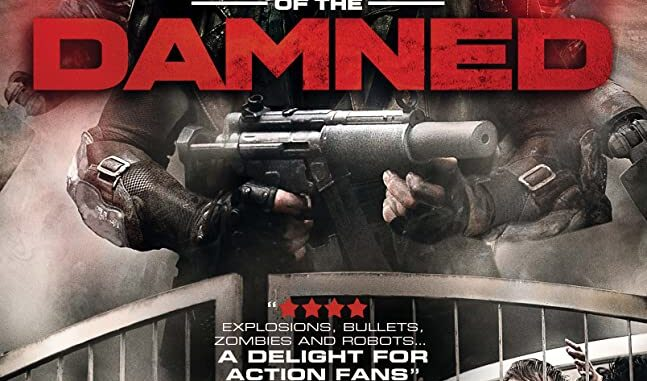 Download Battle of the Damned (2013) Full Movie Free